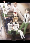 Modern of the Month: Katawa Shoujo