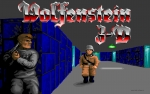 Play Wolfenstein 3D with WASD + mouse