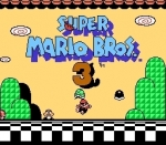 Super Mario Brothers 3 -or- How I Learned to Stop Worrying and Love the Bob-Omb